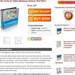 Quality PLR for Those Who Market to Businesses (Including Internet Marketers)