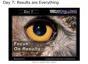 100 Day Challenge - Day 7