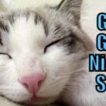Get a Good Night's Sleep (Tips to be More Productive – 16 of 30)