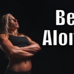 Be Alone for 5 Minutes (Tips to be More Relaxed – 23 of 31)