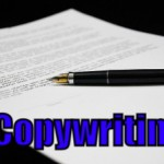 Copywriting (Things an Internet Marketer can Outsource – 15 of 30)