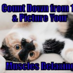 Count Down from 10 & Picture Yourself Relaxing (Tips to be More Relaxed – 27 of 31)