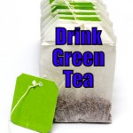 Drink Green Tea (Tips to be More Relaxed – 29 of 31)