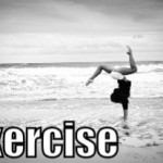 Exercise  (Tips to be More Relaxed – 11 of 31)