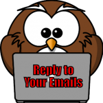 Replying to Your Emails (Things an Internet Marketer can Outsource – 13 of 30)