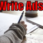 Writing Ads (Things an Internet Marketer can Outsource – 11 of 30)