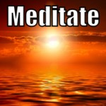 Meditate (Tips to be More Relaxed – 13 of 31)