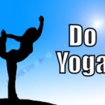 Yoga  (Tips to be More Relaxed – 28 of 31)