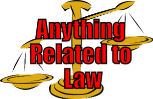Anything Related to Law