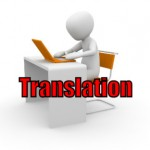 Translation (Things an Internet Marketer can Outsource – 25 of 30)