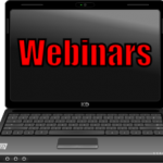 Webinars  (Things an Internet Marketer can Outsource – 19 of 30)