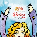 Have You Filled Out Your 2016 Shining Year Workbooks Ladies?