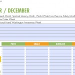 If You Have a Blog, Do you Have a Blog Planner? (This One is Free!)