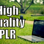 30 Places to Get High Quality PLR