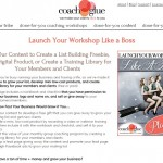 How to Launch Your Workshop (Webinar) with PLR!