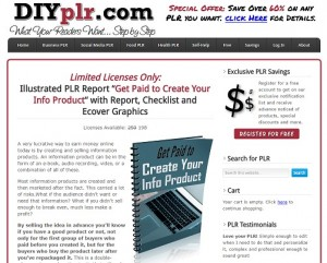 Get Paid to Create Info Products