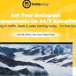 Want to get Instagram Followers While you Sleep?