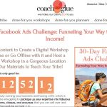 $200 Off 30 Day Facebook Ads Challenge (CoachGlue 12 Days of Deals: Day 5)