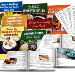High Quality Food PLR – 10 Reports + More!
