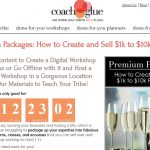 Learn How to Create Premium Packages (CoachGlue 12 Days of Deals: Day 6)