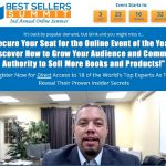 Attend the Virtual Best Sellers Summit – What an Incredible Agenda!