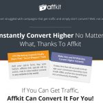 Affkit – 19 Tools for Affiliate Marketers