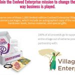 Evolved Enterprise – This is the Type of Business You Want to Have