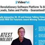Video Pal – Use Tiny Videos to Get People to Stay on Your Site Longer!