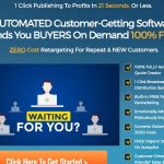 Cool New Software Creates those Quote Photos We All Like So Much – Get More Affiliate Sales with Them!