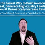 Drag & Drop Landing Pages – It Takes Just Minutes!