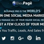 All in One Social Media Marketing Tool!