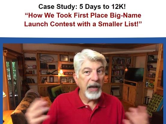 5 Days to 12K